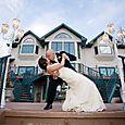 Romantic Outdoor Colorado Wedding Venue