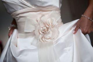 Ashley Davis Colorado Wedding Dress