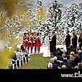 Colorado Fall - Winter Snow Wedding