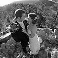 Colorado Outdoor Romantic Wedding Site- Lionscrest Manor Rock Ridge