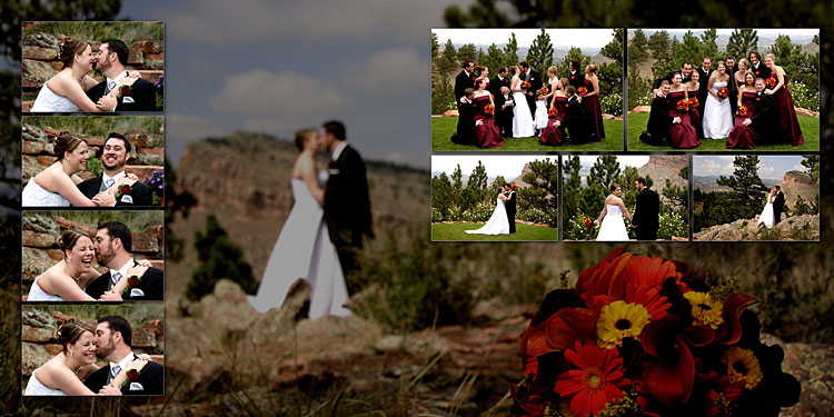 We have compiled a list of ideas to help you plan the perfect Fall Wedding